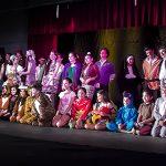 Presentación Talleres de Danza y Teatro