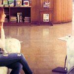 Destacada Escritora y exalumna Francisca Solar, es entrevistada en TVN