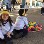 Semana Aniversario: Los más pequeños disfrutaron su día de disfraz