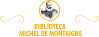 Biblioteca Michel de Montaigne