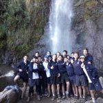 Trekking de II medios a Parque Natural