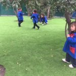 Mayor seguridad y nuevas áreas verdes para el pre-escolar.