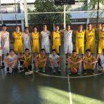 COPA CMA  Básquetbol Varones