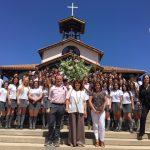Fiesta de la Virgen Niña...Una tradición que permanece