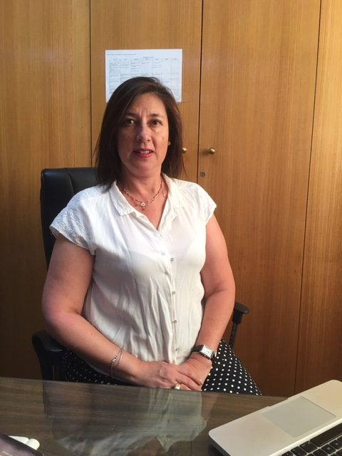 Sra. Ivonne Pizarro