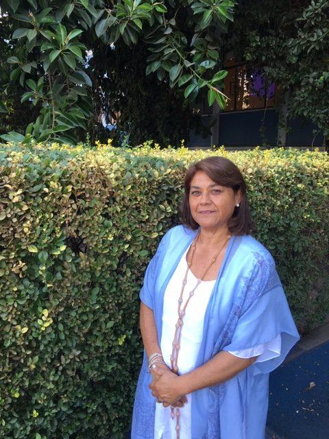 Sra. Marcia Venegas