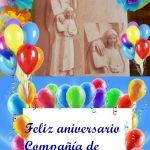 Compañía de María Universal cumple 412 años ...
