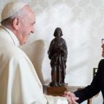 Papa Francisco designa a Superiora de la Orden en importante tarea