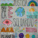 Mes de la Solidaridad