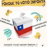 Participación ciudadana en elecciones